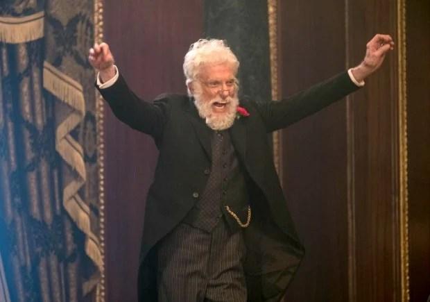 Mary Poppins Returns Dick Van Dyke Dawes