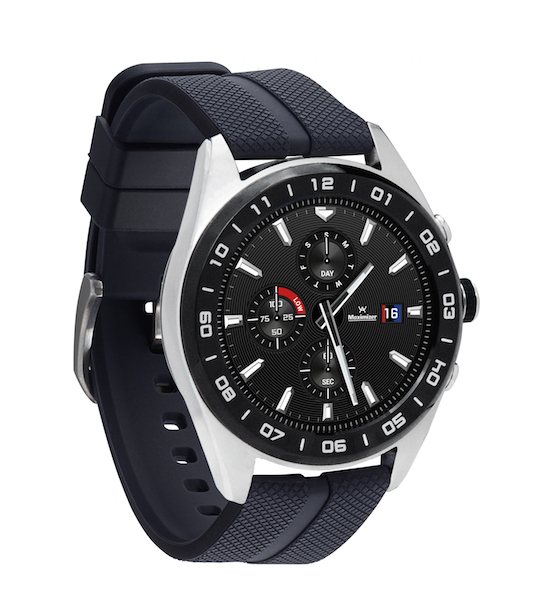 Wear OS by Google LG