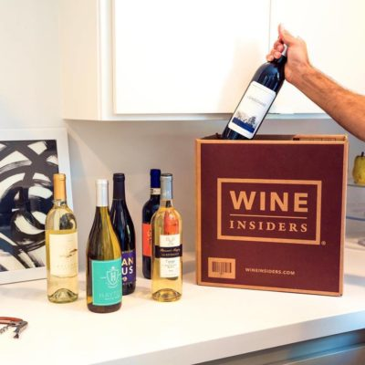 Wine Insiders - Save Money on Wine