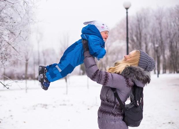 Minnesota Winter Activities