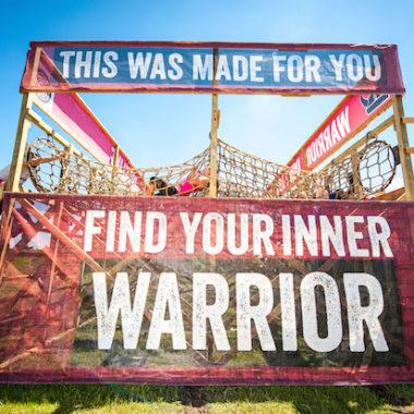 Warrior Dash Discount Code