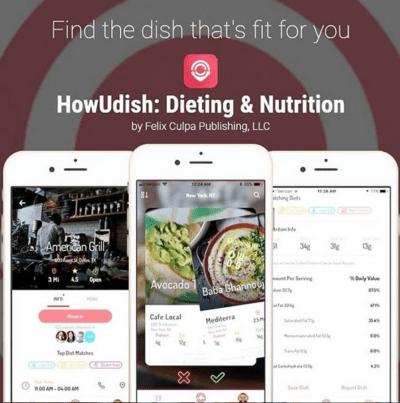 HowUdish App