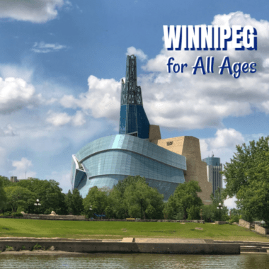 Winnipeg for All Ages