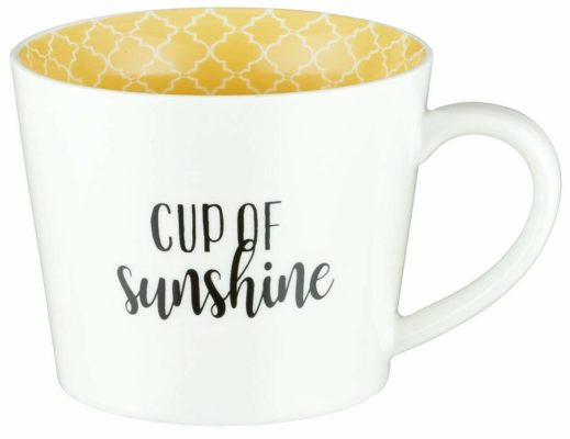 Cup of Sunshine Coffee Mug