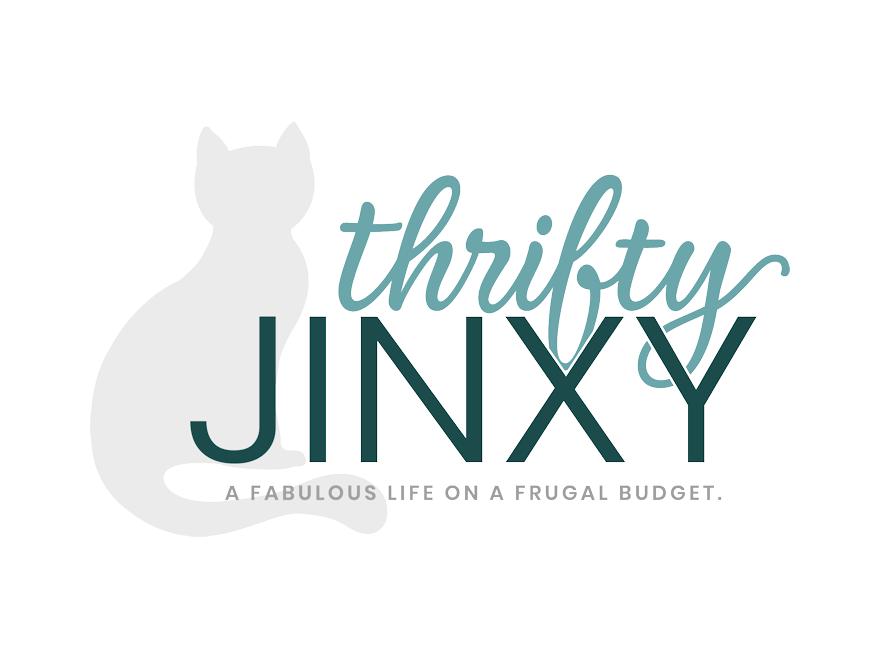 Thrifty Jinxy Logo