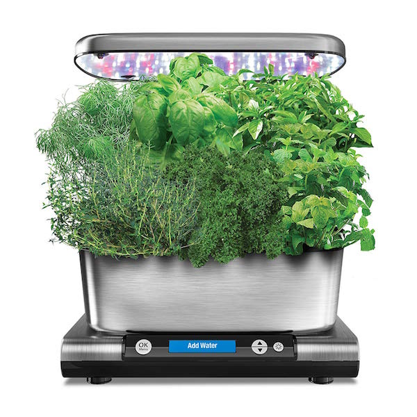 AeroGarden Stainless Steel