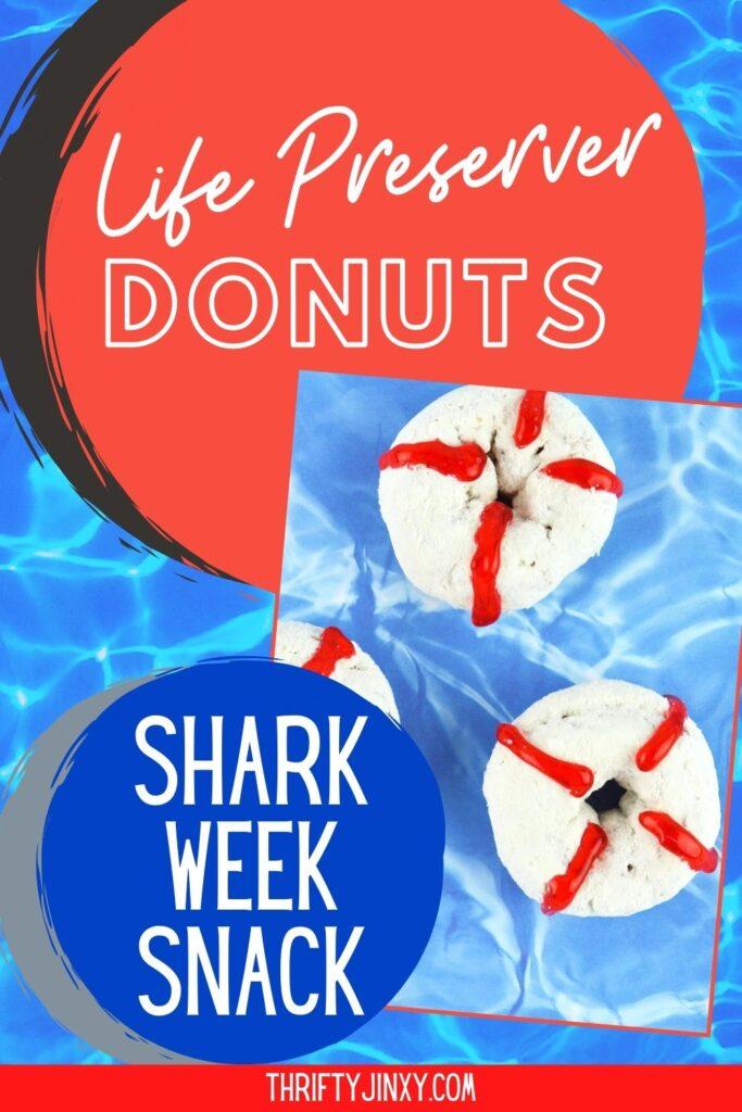 life preserver donuts recipe
