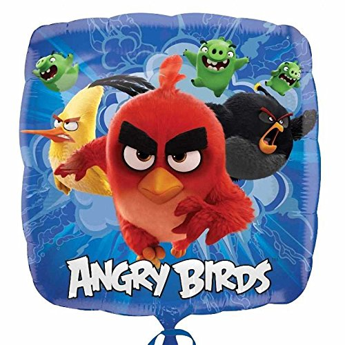 Angry Birds Movie Balloon