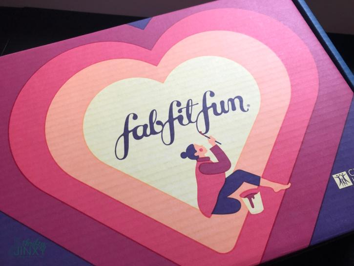 FabFitFun Fall Box