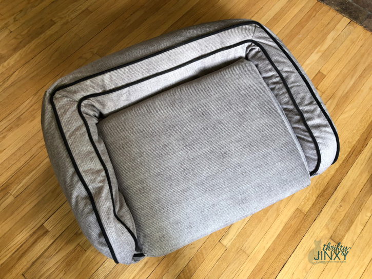 La-Z Boy Dog Bed