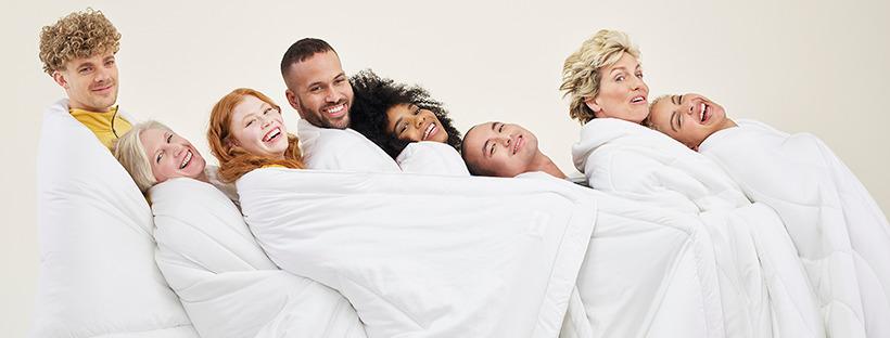 Buffy Comforters