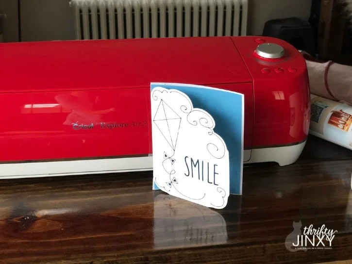 Cricut Candy Apple Red
