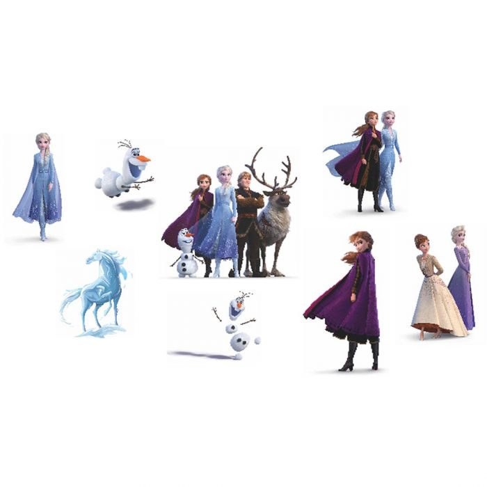 Disney® Frozen II Digital Image Set
