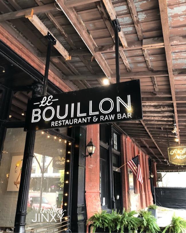 Le Bouillon Omaha