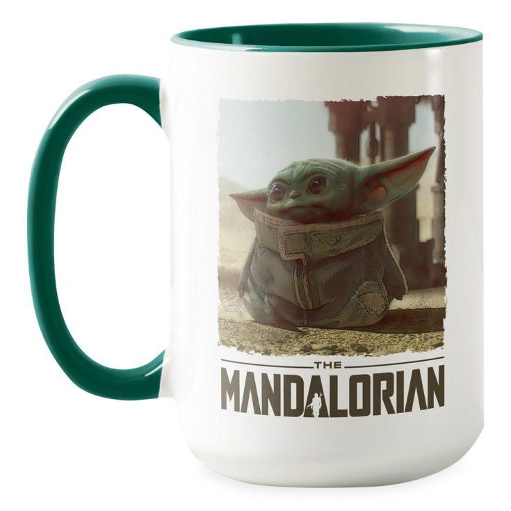 The Child – Star Wars: The Mandalorian Mug