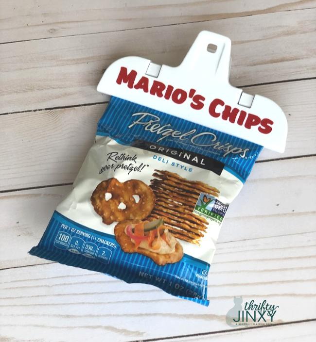 Cricut Chip Clip
