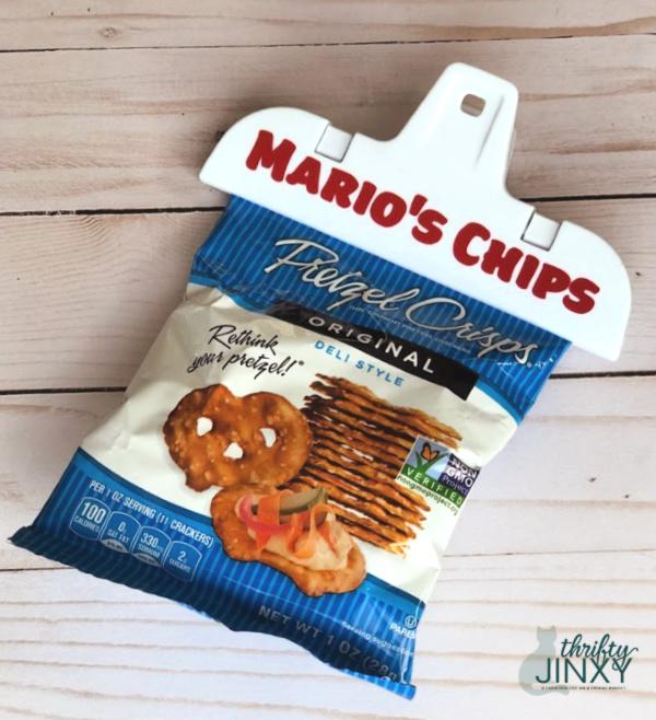 Cricut Chip Clip Gift (