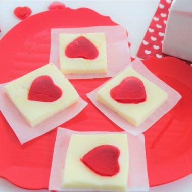Easy Jell-O Hearts Recipe for Valentine's Day