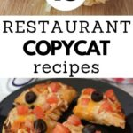 15 Copycat Restaurant Recipes