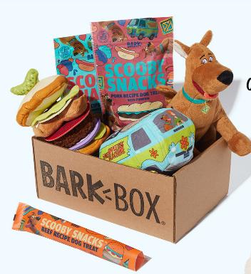 SOOB BarkBox