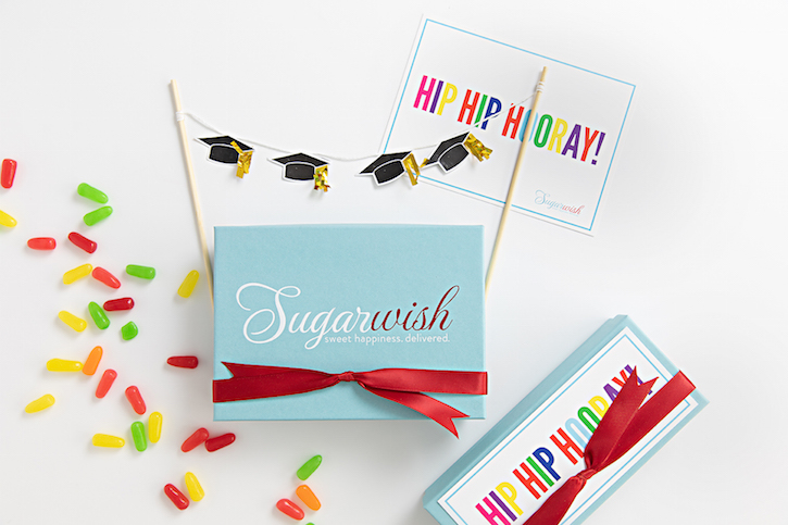 SugarWish Graduation Gift