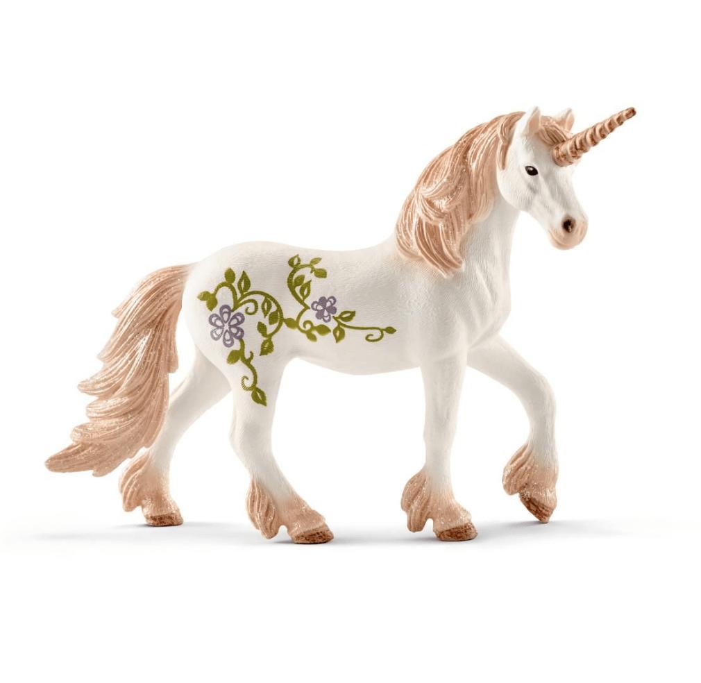 Schleich Standing Unicorn