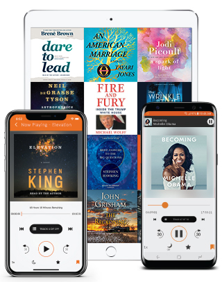 Free Audiobooks from Audiobooks.com