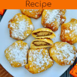 Easy Air Fryer Reese's Recipe