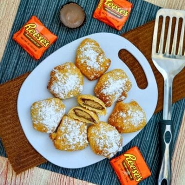 Easy Air Fryer Reese's Recipe