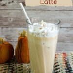 Iced Pumpkin Spice Latte Recipe