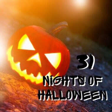 31 Nights of halloween freeform