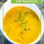 Instant Pot Corn and Potato Soup
