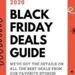 BLACK FRIDAY DEALS GUIDE