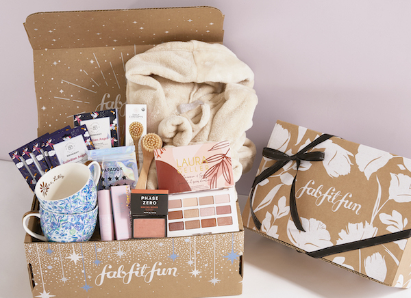 FabFitFun Black Friday Free Box