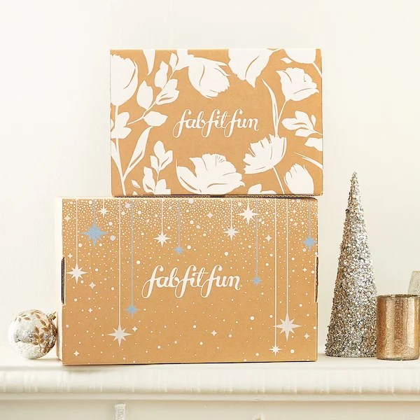 FabFitFun Black Friday Offer