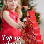 Top 10 Advent Calendars (1)
