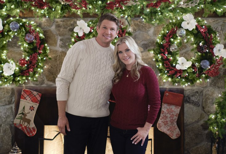 Hallmark Channel Good Morning Christmas