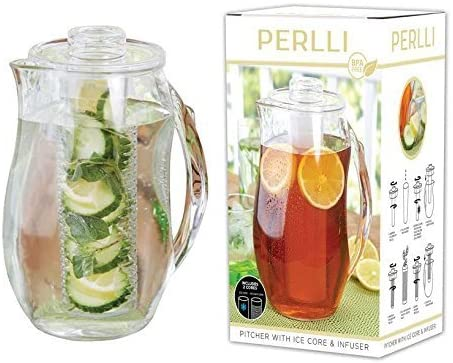 Cucumber Infusion Pitcher