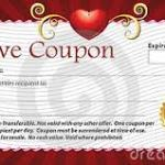 love coupon