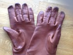 gloves after washing