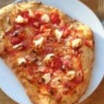 Meal Plan 7 – Scone Based Pizza, 23p a portion