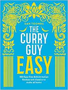 Competition – The Curry Guy, Easy