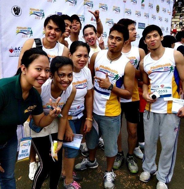 2013 philhealth fun run14