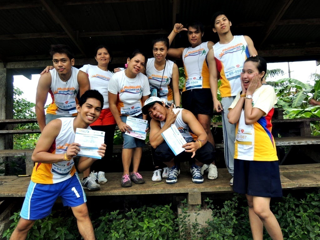 2013 philhealth fun run5