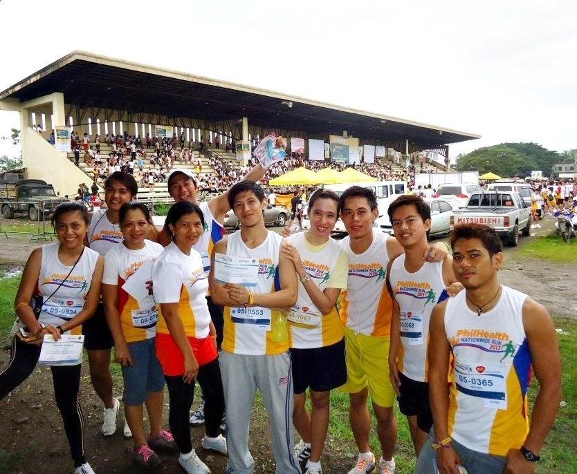 2013 philhealth fun run7