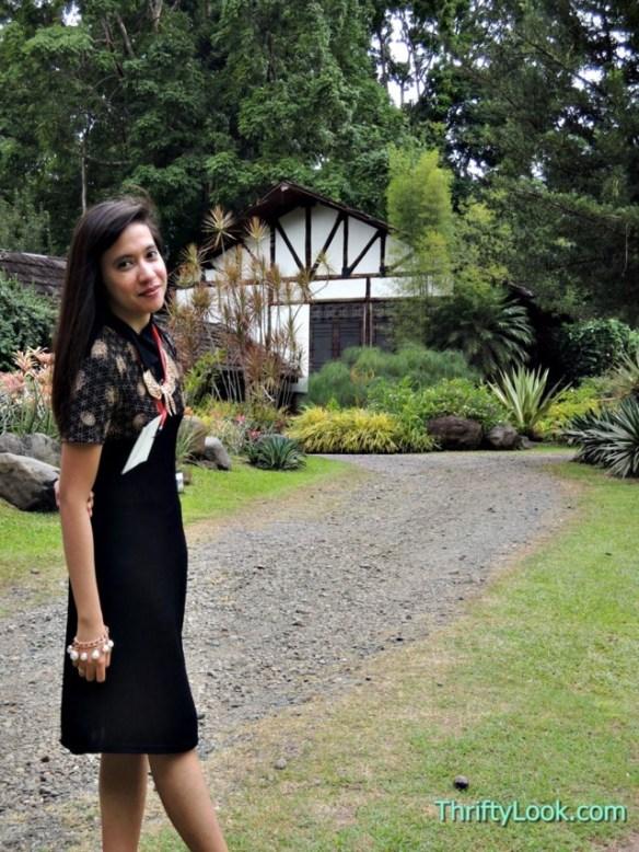 malagos garden resort, davao, park, cottage