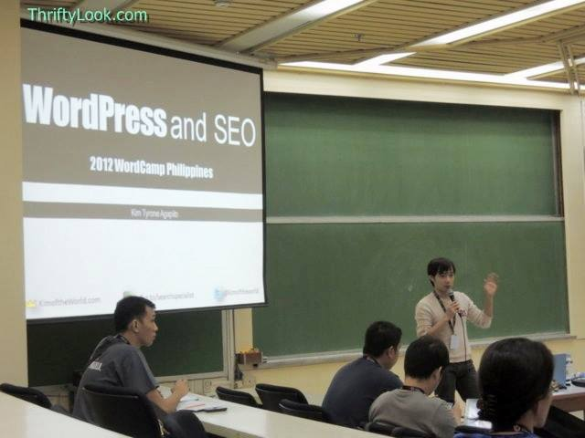 wordpress, seo, kim tyrone agapito, Philippines, wordcamp, wordpress, blog, blogging, networking, cms, content management,