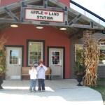 Apple Land