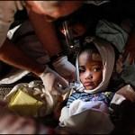 Haiti and adoption