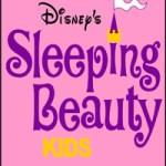 March Break and Disney's Sleeping Beauty